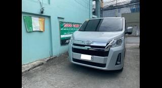 2019 Toyota Hiace 2.8 GL Grandia MT