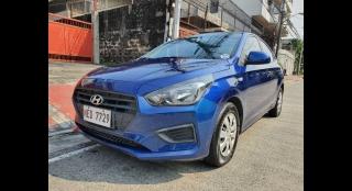 2020 Hyundai Reina MT Gasoline