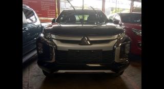 2019 Mitsubishi Strada GLS 4x2 MT