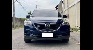 2014 Mazda CX-9 FWD 3.7L