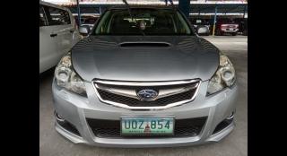 2012 Subaru Legacy Wagon GT