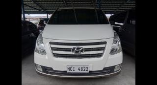 2016 Hyundai Grand Starex GLS VGT