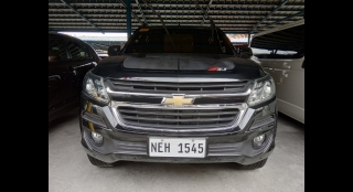 2019 Chevrolet Trailblazer Z71 4x4