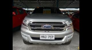 2017 Ford Everest 2.2L Titanium 4x2 AT Diesel