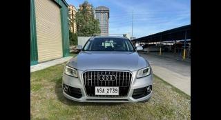 2015 Audi Q5 AT Diesel
