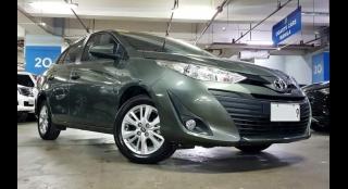 2020 Toyota Vios 1.3 XLE CVT