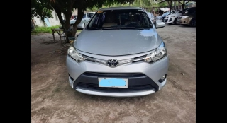 2015 Toyota Vios 1.3 e Matic Lowmileages 26tkm only not tampered 1.3L AT Gasoline