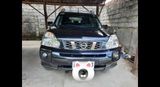 2014 Nissan X-Trail 2.5L (4X4) CVT
