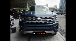 2018 Ford Expedition 4x4 Limited EL