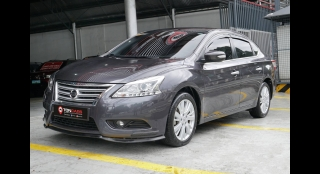 2018 Nissan Sylphy 1.8V AT Gasoline