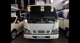 2015 Isuzu i-Van NHR 18-Seater