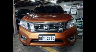 2019 Nissan NP300 Navara NP300 Navara Calibre EL 2.5V AT