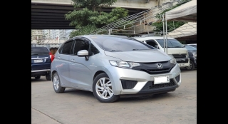 2016 Honda Jazz 1.5L AT GASOLINE
