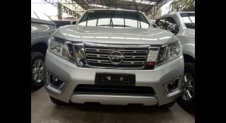 2017 Nissan NP300 Navara Calibre EL 4x2 2.5L AT