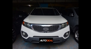 2010 Kia Sorento AT CRDi