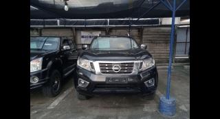 2016 Nissan Navara Calibre AT