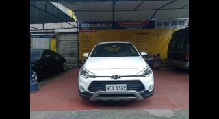 2016 Hyundai i20 Cross Sport MT DSL