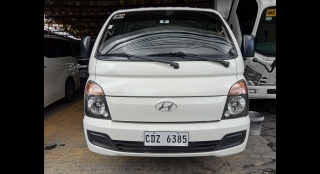 2016 Hyundai H-100 MT Diesel