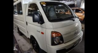 2019 Hyundai H-100 2.5L MT Diesel
