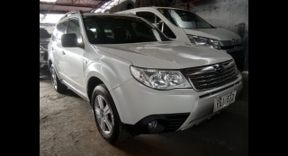 2009 Subaru Forester AT Gasoline