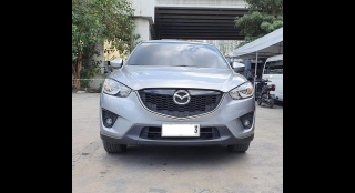2014 Mazda CX-5 2.5 AWD Sport