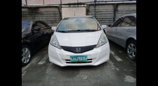 2013 Honda Jazz 1.3L AT Gasoline