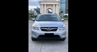 2012 Subaru XV Premium