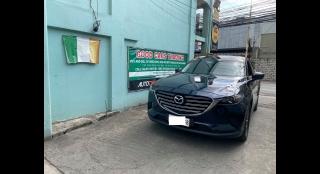 2019 Mazda CX-9 2.5 Sport Touring FWD
