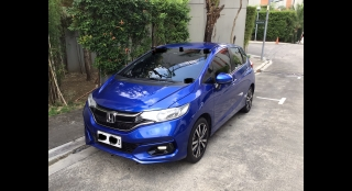2018 Honda Jazz VX AT