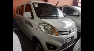 2019 Foton Gratour Minivan 1.5 8-Seater