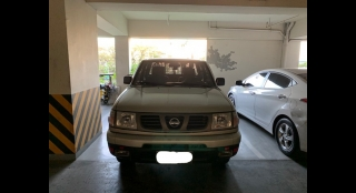 2012 Nissan Frontier 2L MT Diesel