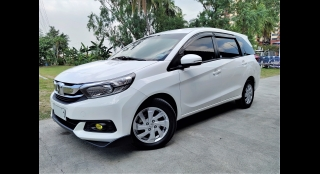 2019 Honda Mobilio 1.5L AT Gasoline