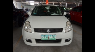 2006 Suzuki Swift 1.5L Automatic