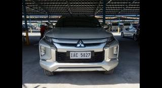 2019 Mitsubishi Strada MT Diesel