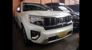 2020 Kia Mohave VGT V6 4WD