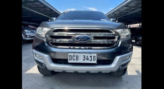 2016 Ford Everest Titanium (4X4)