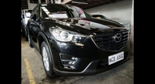 2015 Mazda CX-5 2.0L AT Gasoline