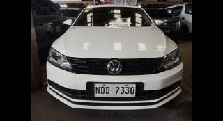 2016 Volkswagen Jetta TDI MT Diesel