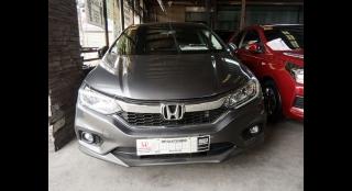 2020 Honda City 1.5L MT Gasoline