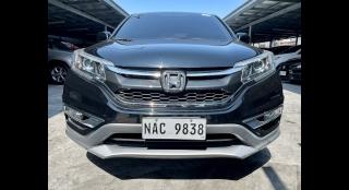 2017 Honda CR-V 2.0L 4X2 AT Gasoline
