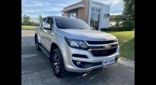 2020 Chevrolet Colorado 2.8 4x2 AT LX