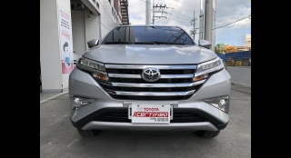 2019 Toyota Rush E AT