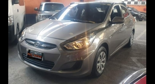 2018 Hyundai Accent 1.4 AT