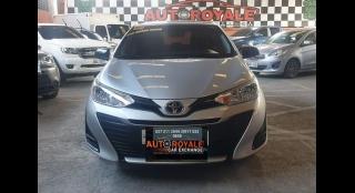 2020 Toyota Vios 1.3 J MT