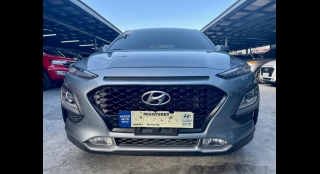 2020 Hyundai Kona 2.0 GLS AT