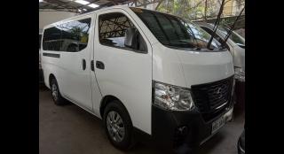 2018 Nissan NV350 Urvan 2.5 Standard 18-Seater MT