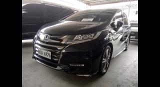2019 Honda Odyssey EX - V NAVI CVT