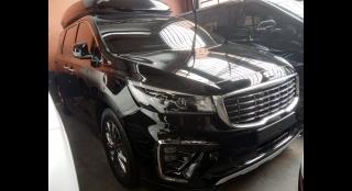 2020 Kia Carnival Hi Limousine