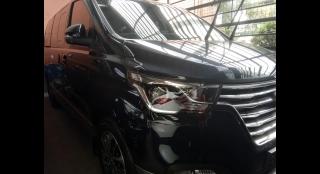 2020 Hyundai Grand Starex Urban VGT