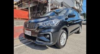 2019 Suzuki Ertiga GL 1.5 MT